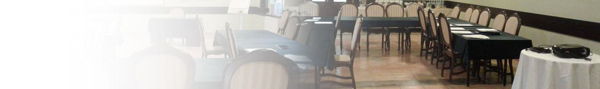 Sala konferecyjna
